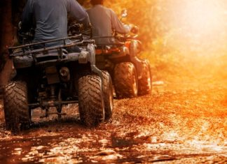 Wisconsin ATV/UTV Operators: Ride Responsibly Labor Day Weekend | Photo credit: Wisconsin DNR| Outdoor Newspaper |