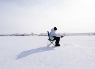 There Are Still Ice Fishing Opportunities in Idaho - Outdoor Newspaper