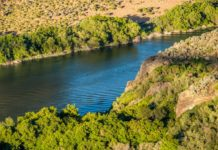 Hells Canyon Reservoirs Offers Great Idaho Fishing Opportunities